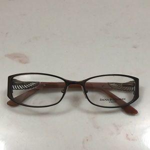 Brand New Dana Buchman Glasses